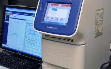 Xét nghiệm chẩn đoán trước sinh QF PCR