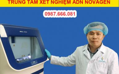 Xét Nghiệm ADN Làm Thủ Tục Hành Chính