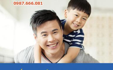 Dịch vụ xét nghiệm ADN Cha Con tại Hà Nội